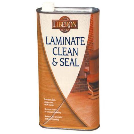 Liberon Laminate Floor 1 Litre