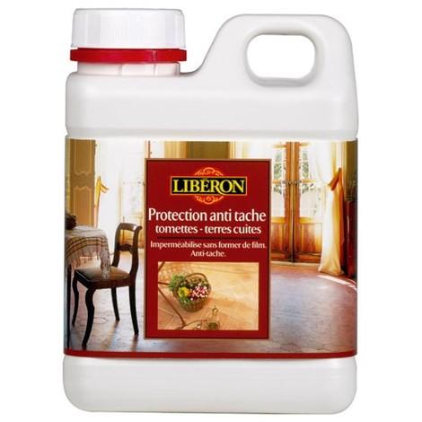 LIBERON - Protection anti-taches pour tomette - 1 L