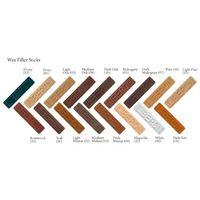Liberon Wax Filler Sticks - Furniture Repair Cracks, Splits & Holes - 50g