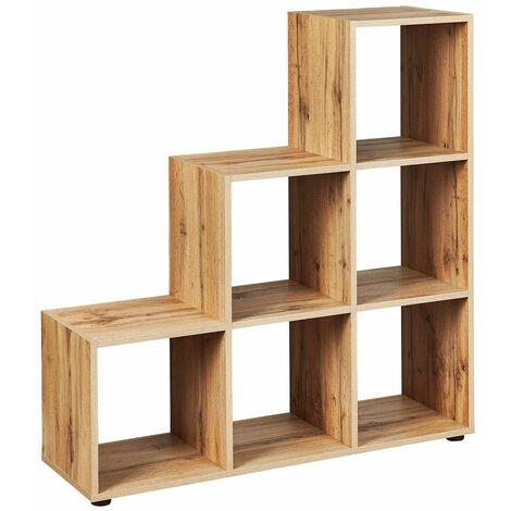 Librerie In Legno Prezzi.Libreria Legno Al Miglior Prezzo