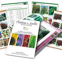 Libro de Jardin Terraza e Interior