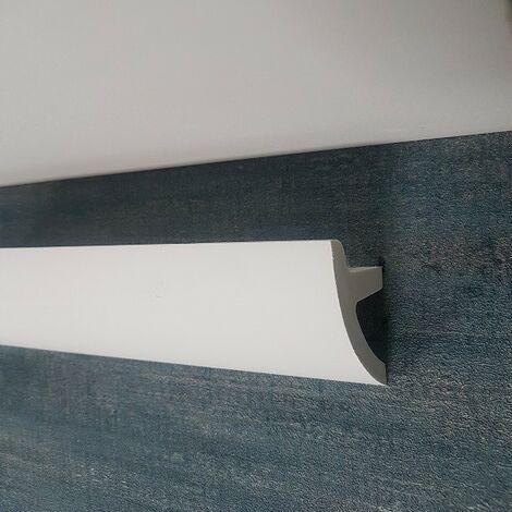 """für die indirekte Beleuchtung Reflexionsklebeband inkl Lichtleiste /""""QL001/"""""""