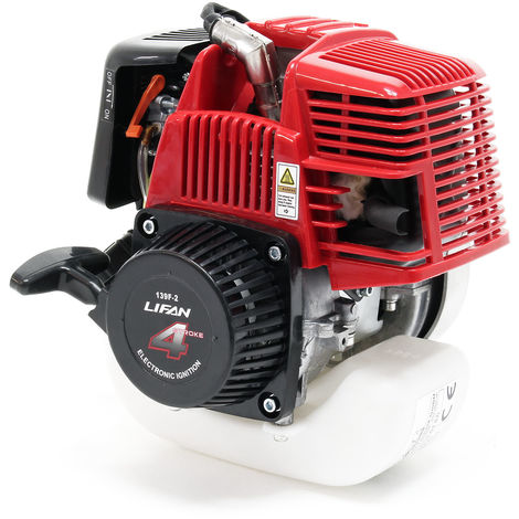 LIFAN 139F-2 Gasoline Engine with 1.2HP for Chain Saws, Leafblowers and Lawn Trimmers