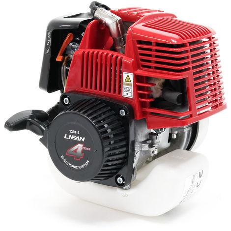 LIFAN 139F-2 Motor gasolina 1,2CV Motosierras Sopladores Cortacéspedes Perforadoras tierra