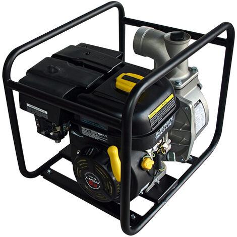 LIFAN 168 Motopompe 48m³/h eau thermique pour eau douce ou usée