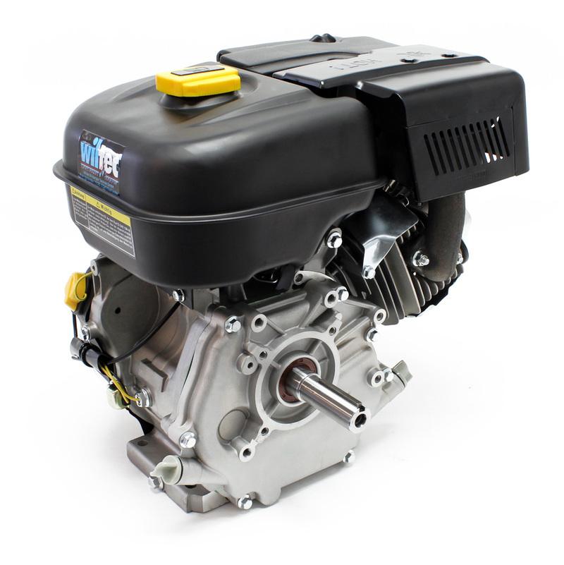LIFAN 177 petrol gasoline engine 6 6kW (9HP) 1