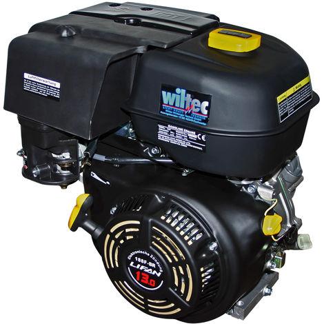 LIFAN 188 Motor de gasolina 9,5kW (13hp) Motor de kart 25,4mm