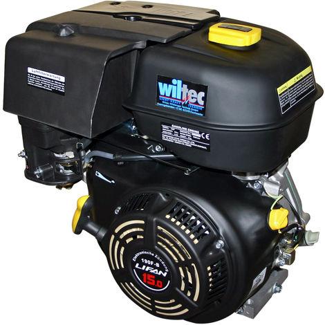 LIFAN 188 Motor de gasolina 9,5kW (13VC) 25mm Motor para karting Karts Mecánica Taller