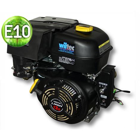 LIFAN 188 Petrol Gasoline Engine 9.5kW (13Hp) 25mm electric start Kart 390ccm