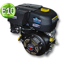 LIFAN 188 Petrol Gasoline Engine 9.5kW (13Hp) wet clutch gearbox 2:1 Air-Cooled