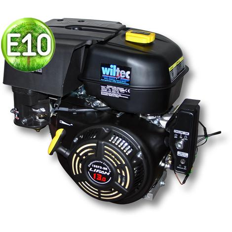 LIFAN 188 Petrol Gasoline Engine 9.5kW (13Hp) wet clutch gearbox 2:1 E-start