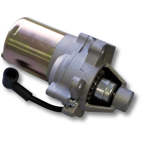 LIFAN Ersatzteil Anlassermotor für 6,5 PS Benzinmotoren