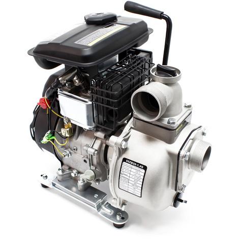 "LIFAN gasoline waterpump 9m³/h 20m 1.4kW (1.9HP) 2"" (50mm) gardenpump"