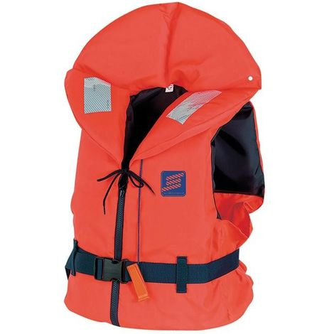 Life Jacket Tornado M/L adult 60-70kg, 100N / ISO 12402-4