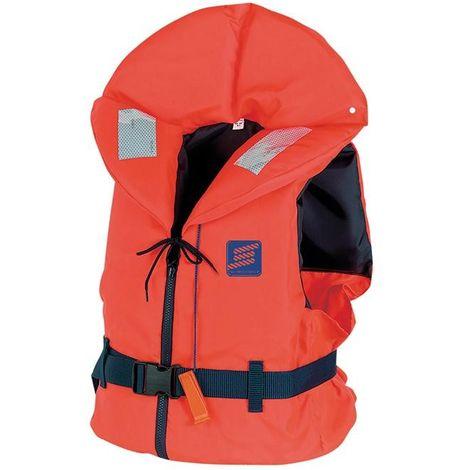 Life Jacket Tornado XL/XXL adult >70kg, 100N / ISO 12402-4