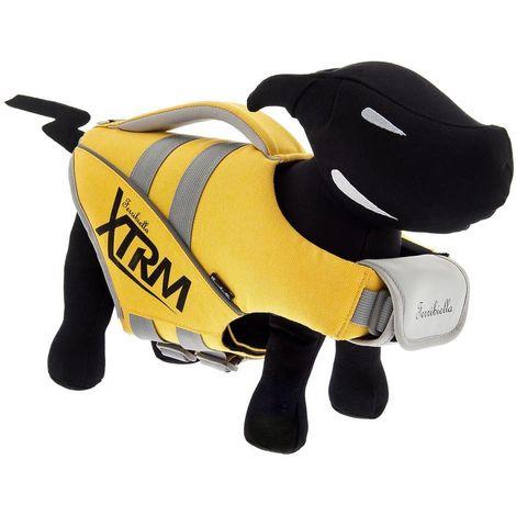 Lifejacket for dogs XTRM Ferribiella