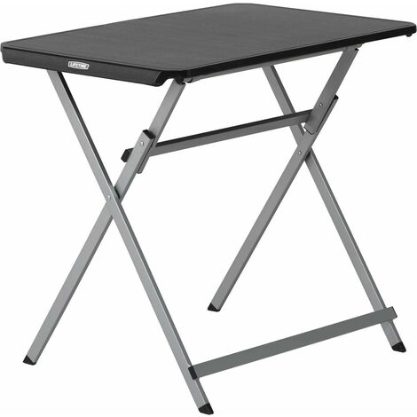 Lifetime 30-Inch Personal Table (Light Commercial) - Black