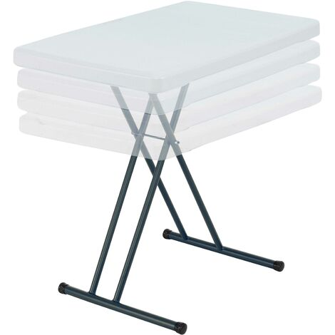 Lifetime 30-Inch Personal Table, White