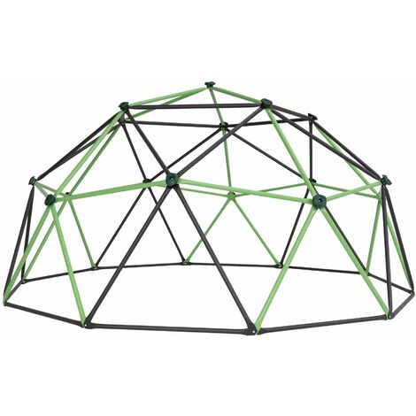 Lifetime 66-Inch Climbing Dome - Green