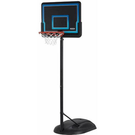 Lifetime Adjustable Youth Portable Basketball Hoop (32-Inch Impact) - Blue