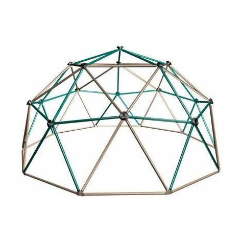 Lifetime Climbing Dome (Earthtone) - Green