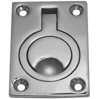 Lifting ring Stainless steel A4 63X44