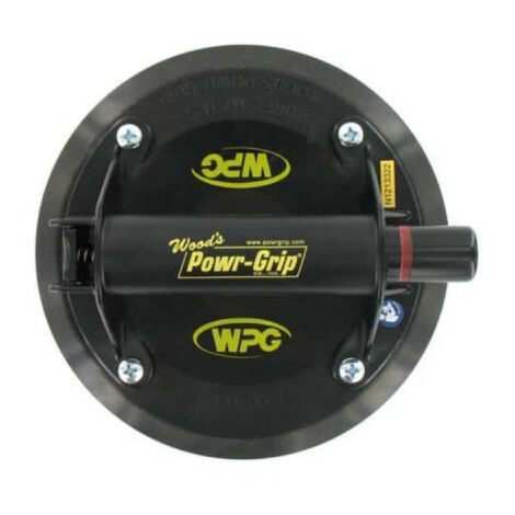 Lifting suction pad ABS POWR-GRIP Diameter 20 cm