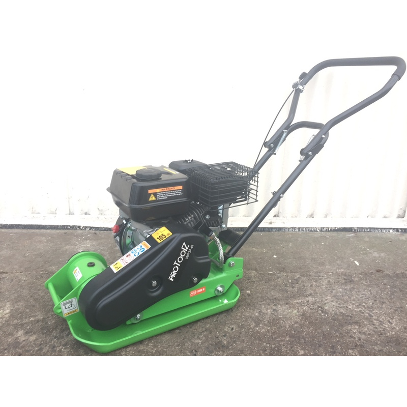 Light and Powerful 65 kg Compactor Wacker Plate WP36-61