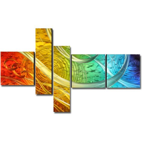 Light of Life Wall Decorations Home Decoration 5 Color