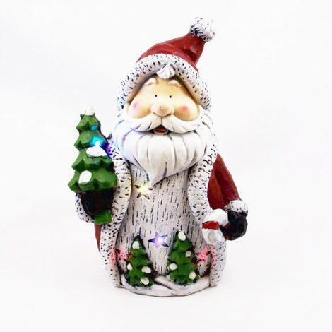 Light Up Christmas Ornament