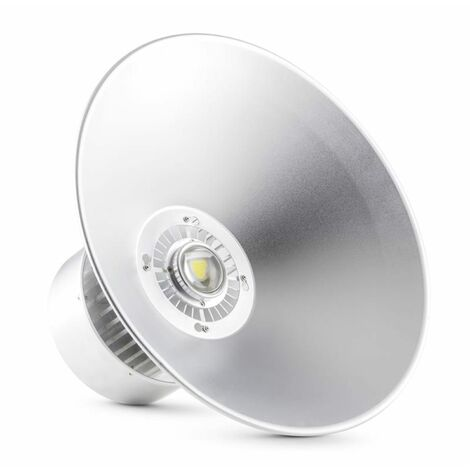 Lightcraft High Bright LED Hall Floodlight Industrial Lighting 50W aluminum