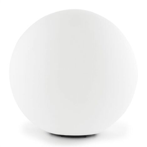 Lightcraft Shineball L Globe Lamp Outdoor Garden Light 50cm White