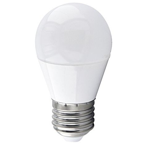 LIGHTED ESF R AMPOULE LED 50 K E27, 7 W, BLANC, 45 X 79 MM