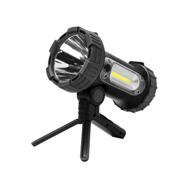 Image of Elite Rechargeable Lantern Spotlight 300 lumens - Lighthouse