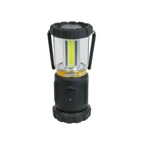 Lighthouse HL-CL0675-3AA LED Mini Camping Lantern 150 Lumens