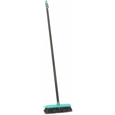 Lightweight Outdoor Hard Bristle Sweeping Brush Broom