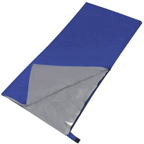 Lightweight Straight Rectangular Single Sleeping Bag
