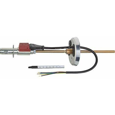 Ligne de gicleur avec rechauffeur+ cable Giersch 47-90-24130