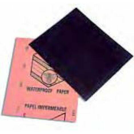 LIJA AGUA 120 - ABEJA 230X280MM