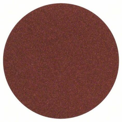 Lija Amolad,Talad:Velcro:125:G120X5:Diy - Bosch