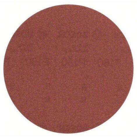 Lija Amolad,Talad:Velcro:125:G180X5:Diy - Bosch