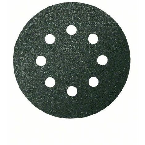 Lija Excént Best Stone: 125Mm 8P.G320X5 - Bosch