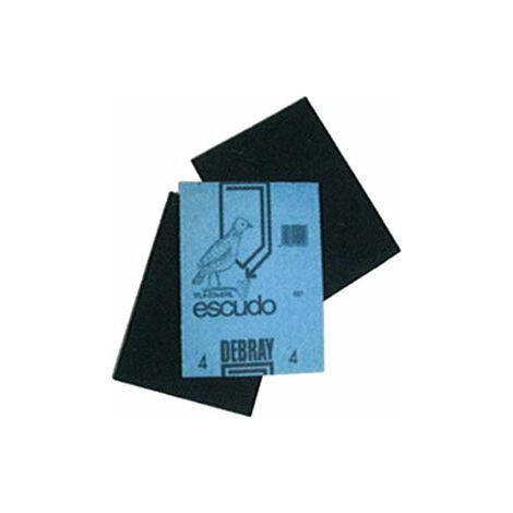 LIJA HIERRO 3/040 - ESCUDO 230X280MM