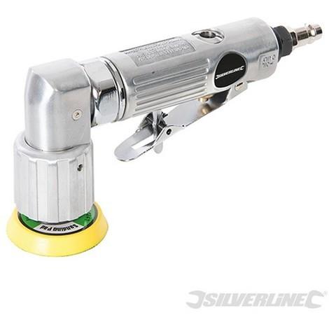 Lijadora angular neumática (50 mm)