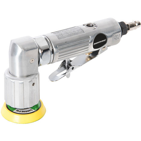 Lijadora angular neumática 50 mm - NEOFERR
