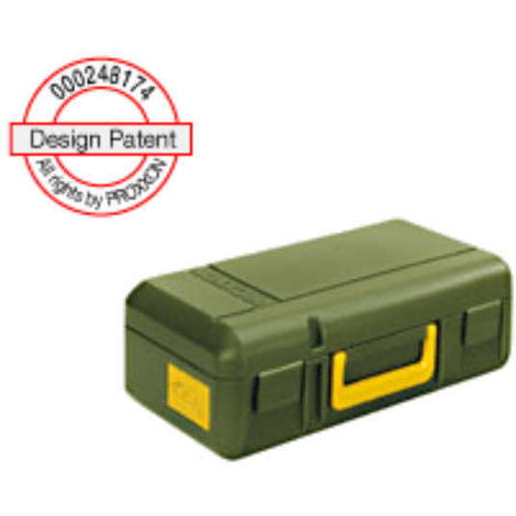 Lijadora de banda a batería BS/A+LI/A+LG/A Proxxon