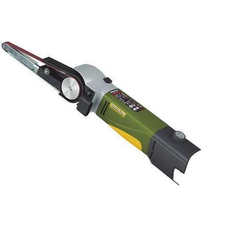 Lijadora de banda a batería. SIN batería ni cargador BS/A Proxxon