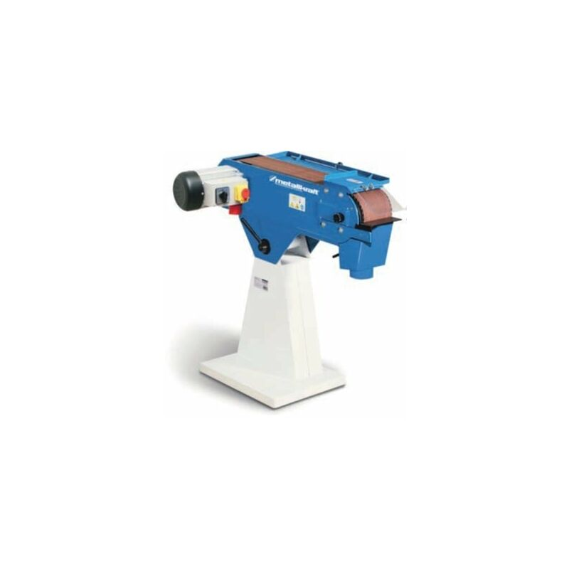 Metallkraft - Lijadora de banda MBSM 150-200-2
