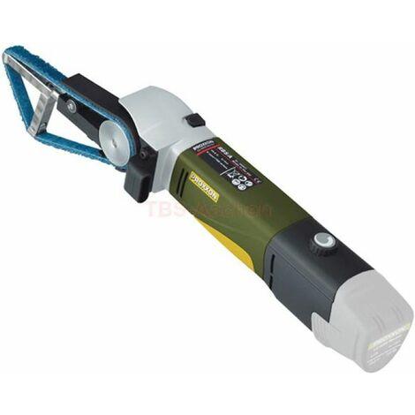 Lijadora de cinta a batería SIN cargador ni batería Proxxon RBS/A