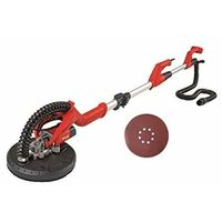 Lijadora De Pared Tc-dw 225 Einhell